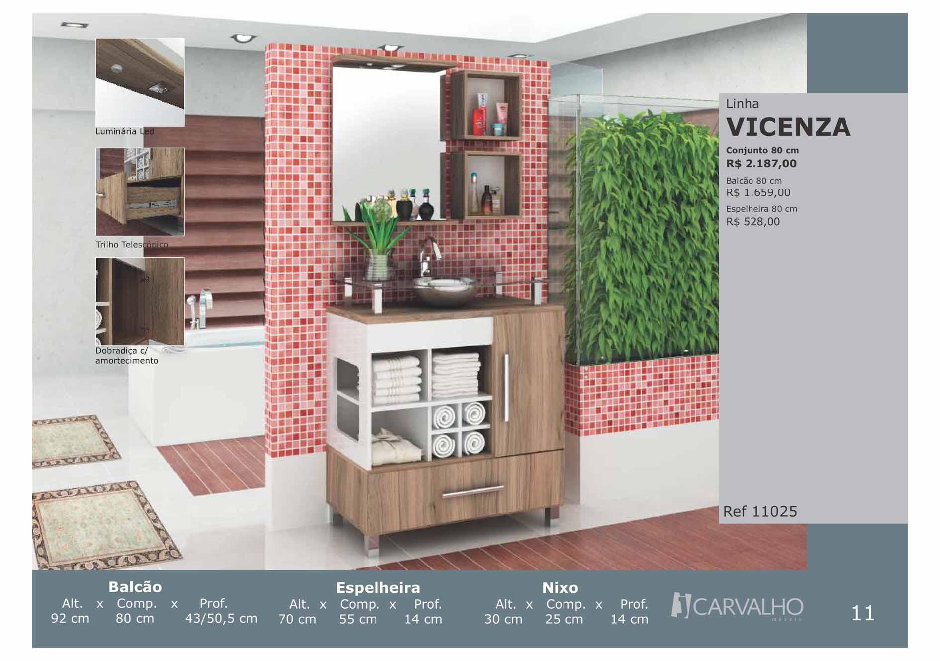 Vicenza – Ref 11025