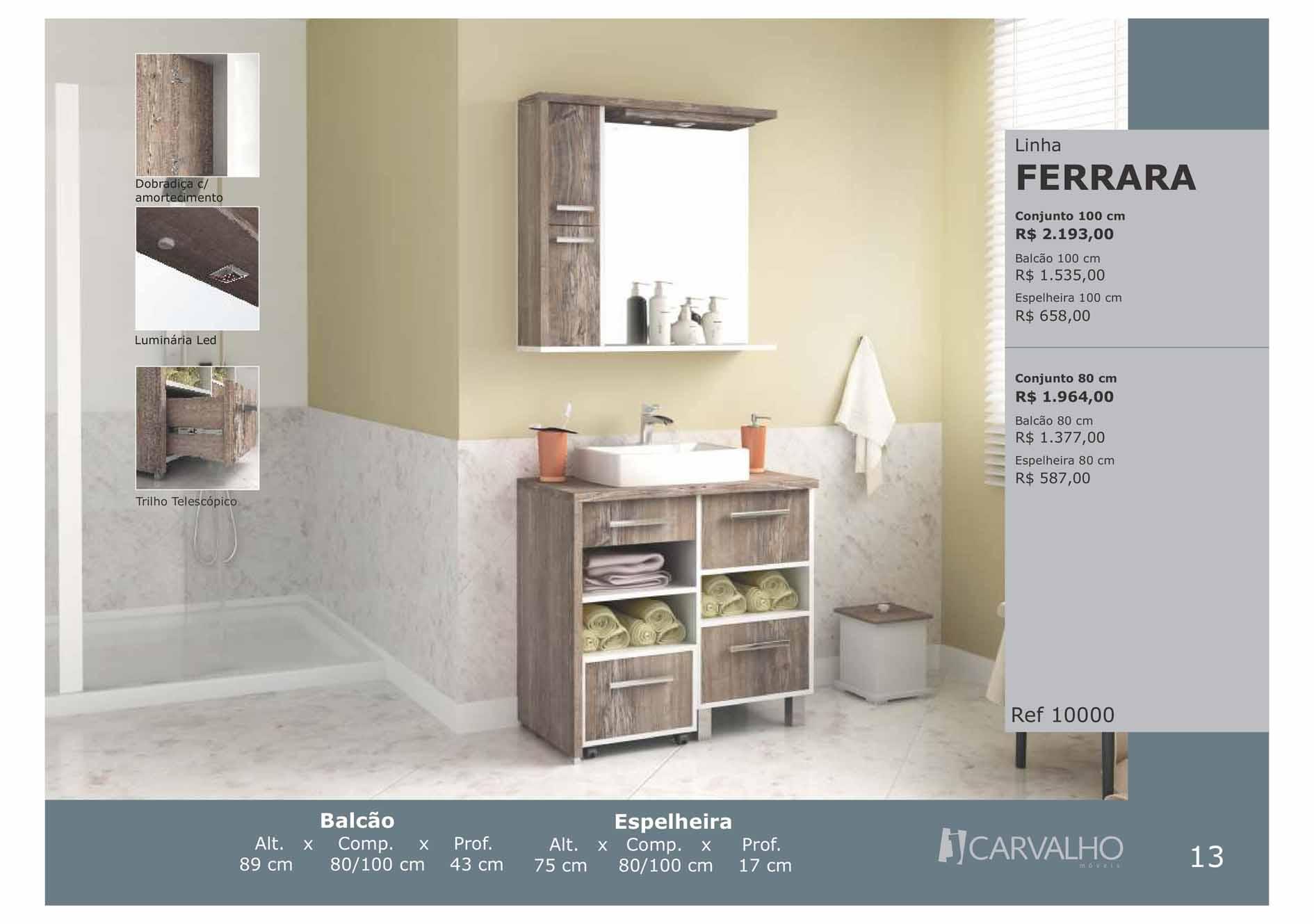 Ferrara Ref 10000