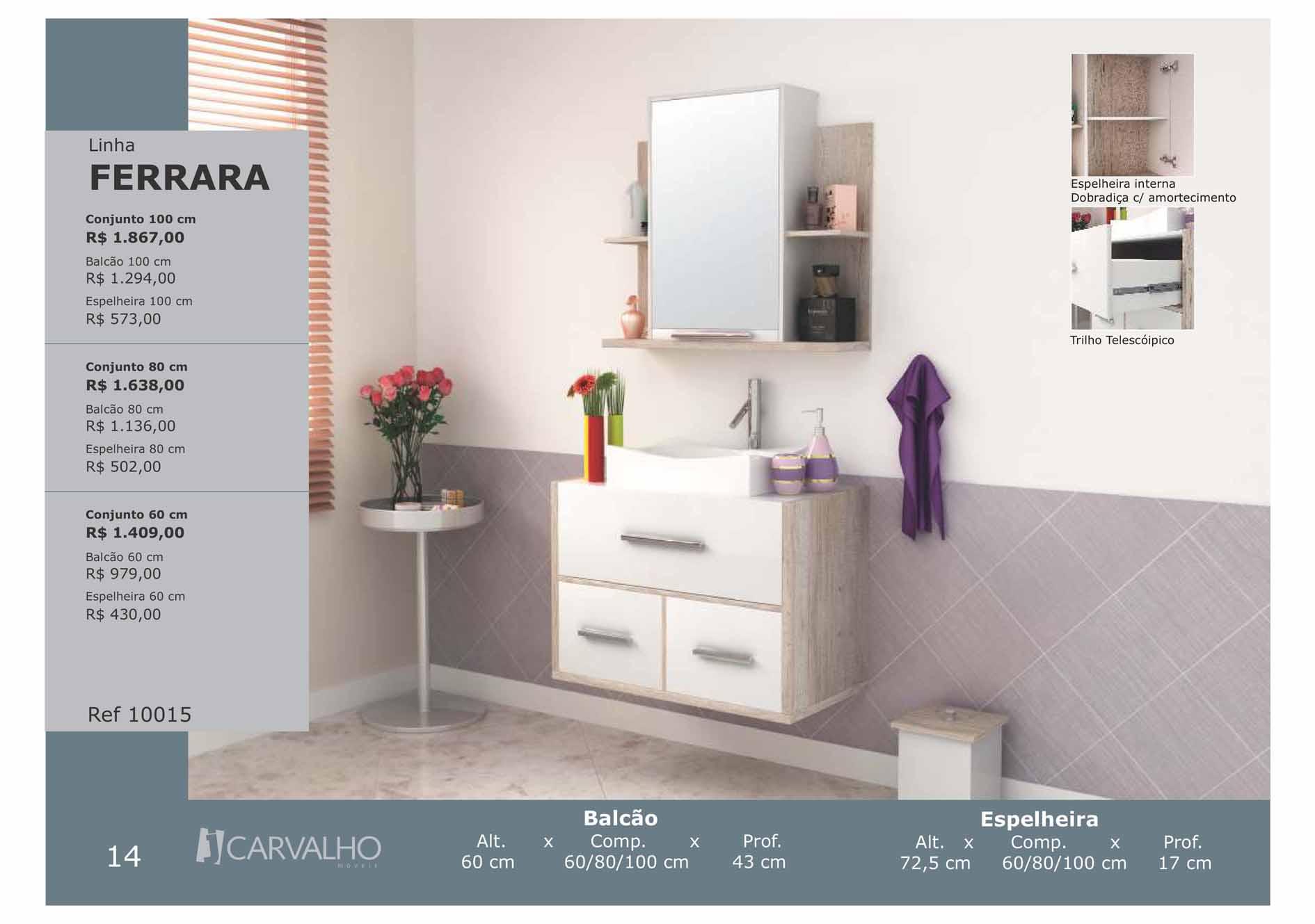 Ferrara – Ref 10015