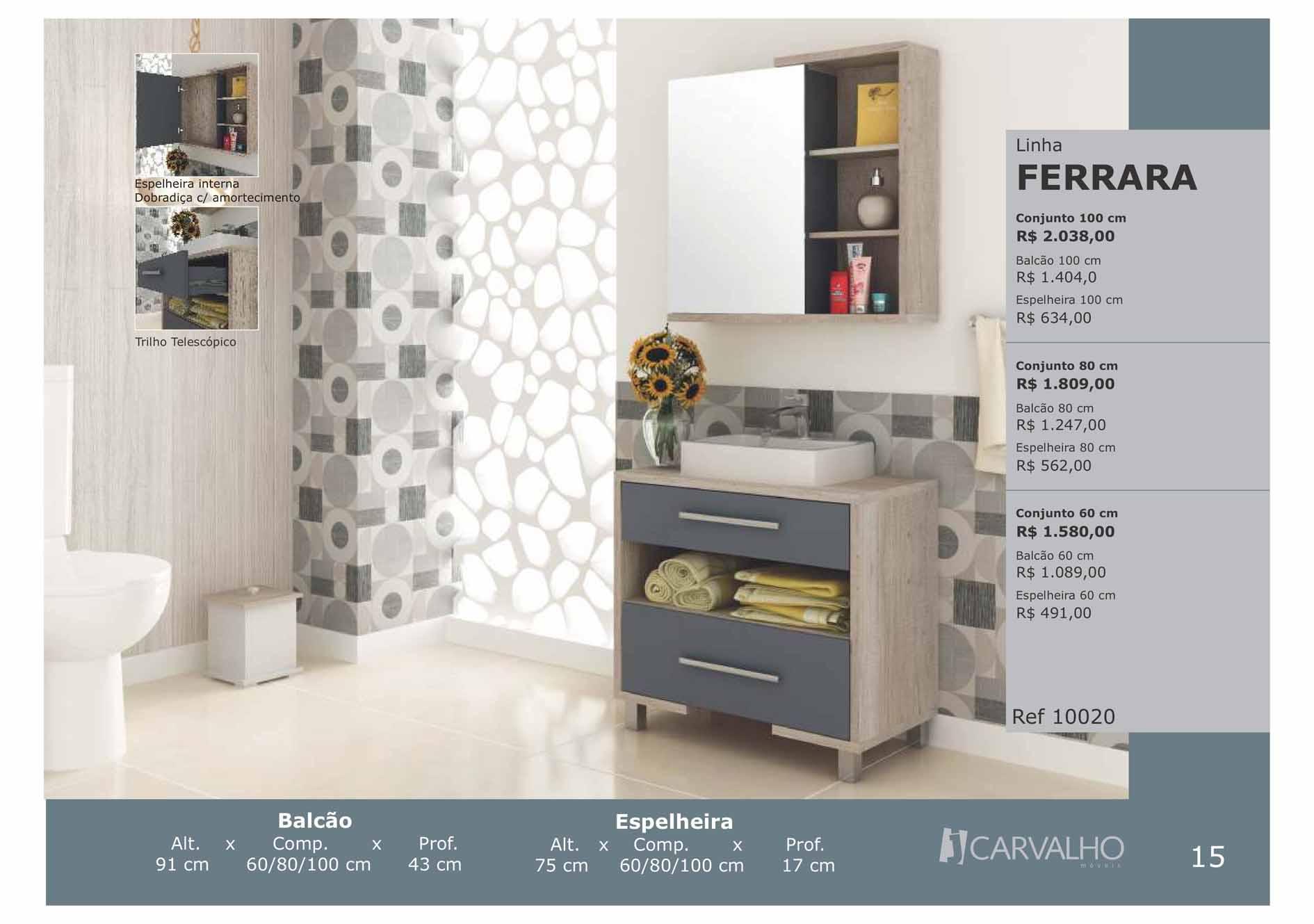 Ferrara – Ref 10020