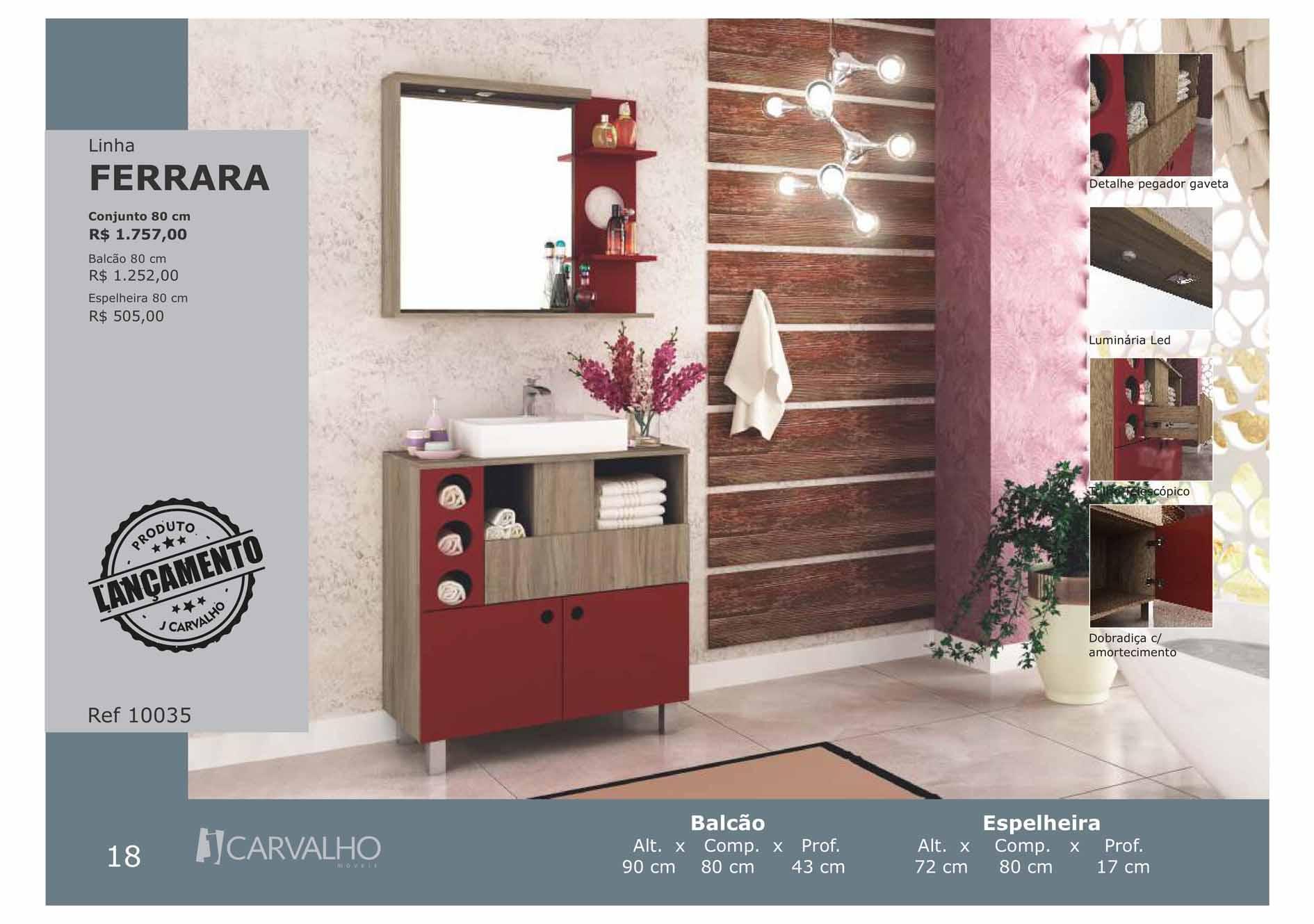 Ferrara – Ref 10035