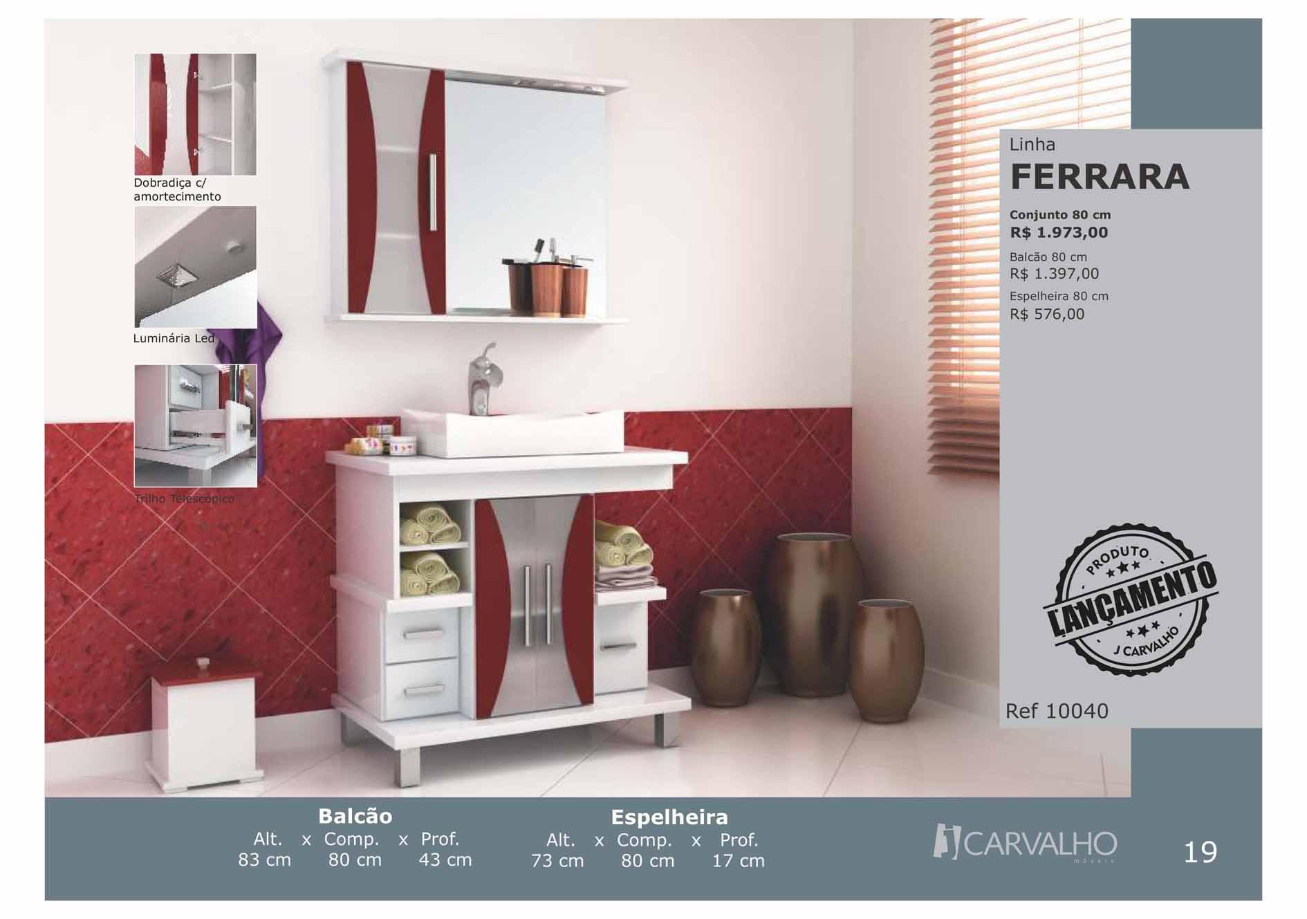 Ferrara – Ref 10040