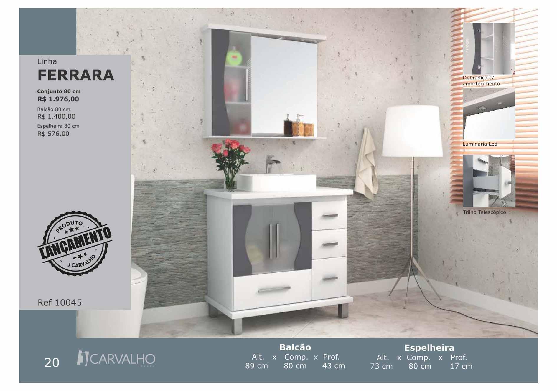 Ferrara – Ref 10045