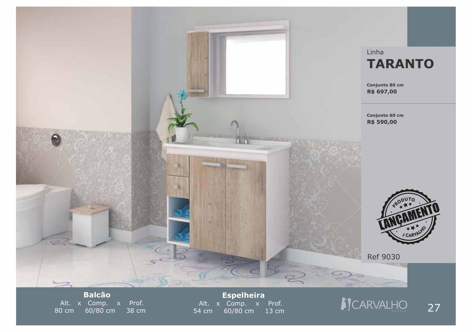 Taranto – Ref 9030