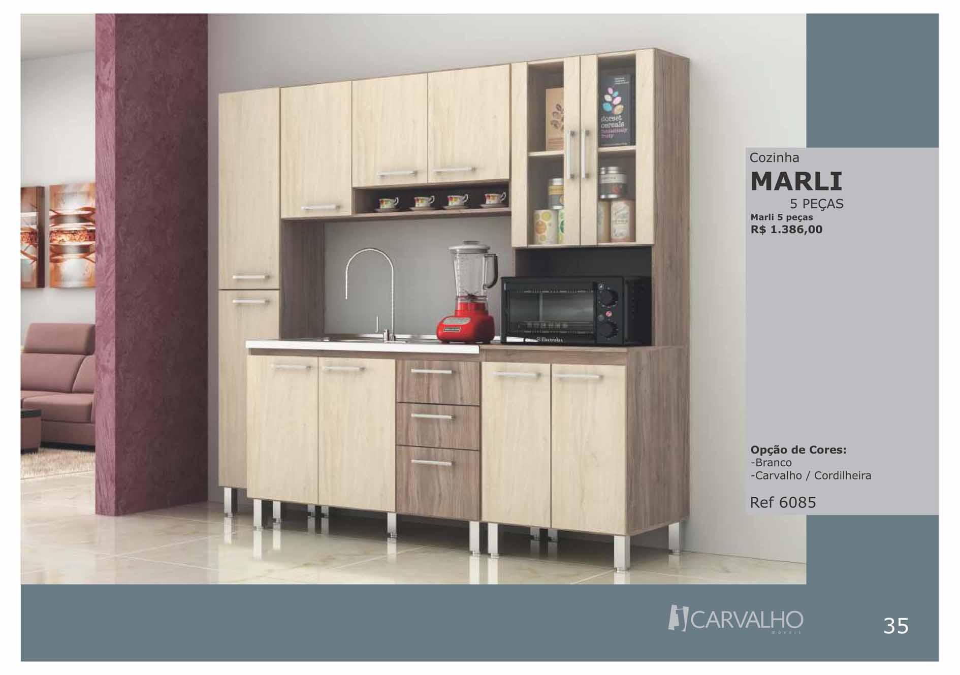 Marli – Ref 6085