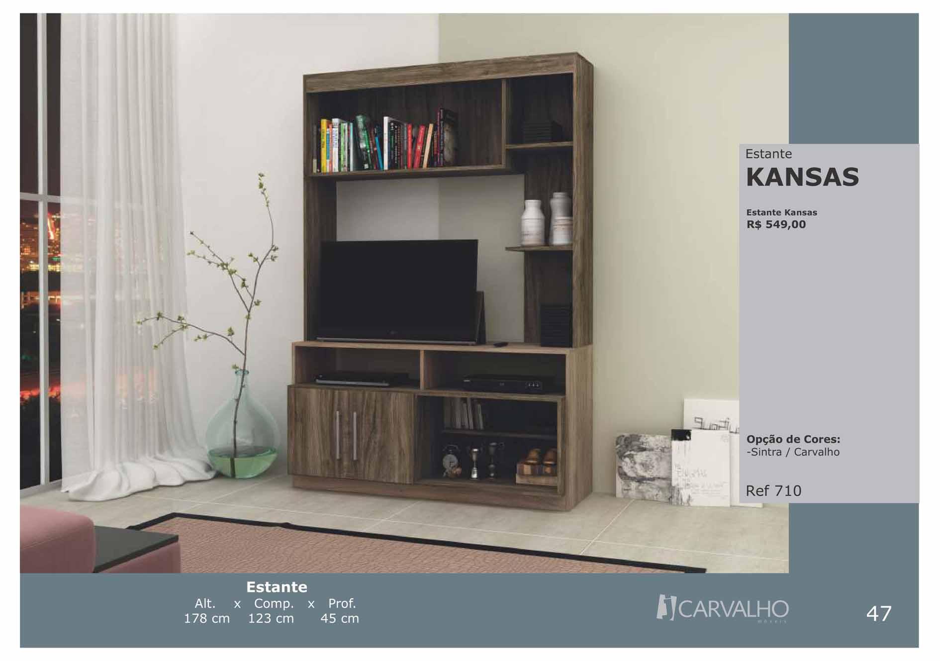Kansas – Ref 710